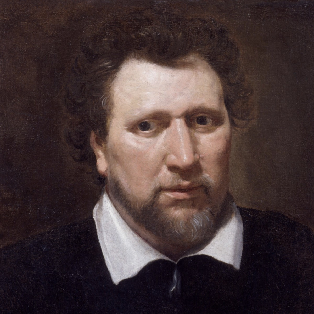 Rival playright Ben Jonson was the son of a bricklayer
