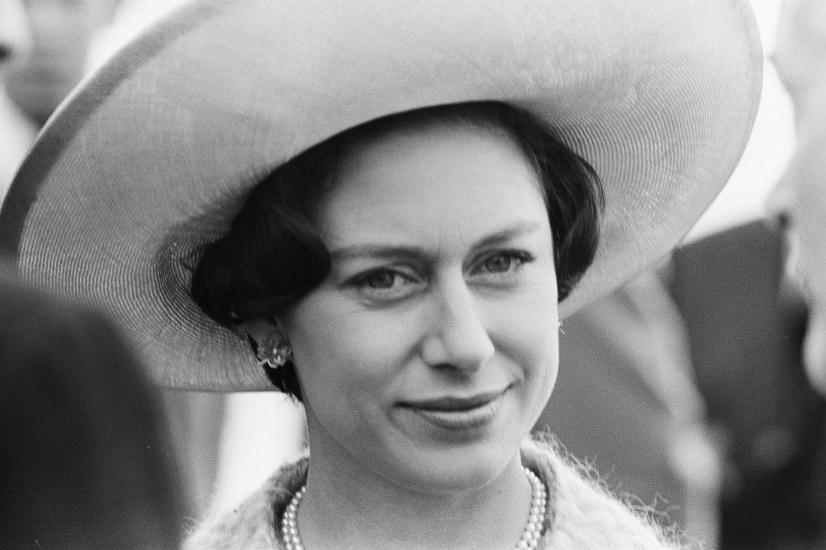 Rumours circulated around Princess Margaret (credit: Eric Kock/Anefo)