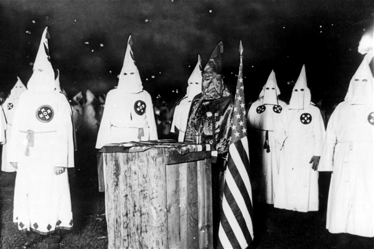The controversy surrounding the Leo Frank trial helped spawn the second incarnation of the Ku Klux Klan