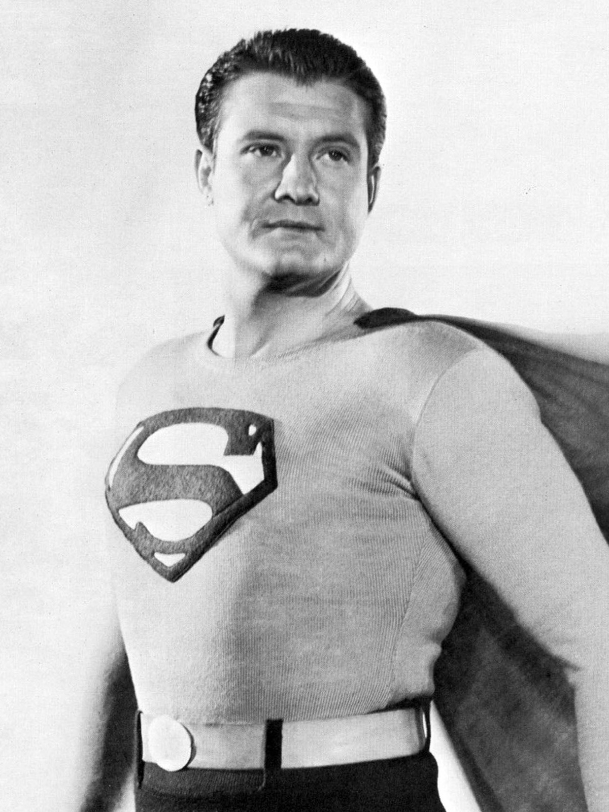 george reeves ghost
