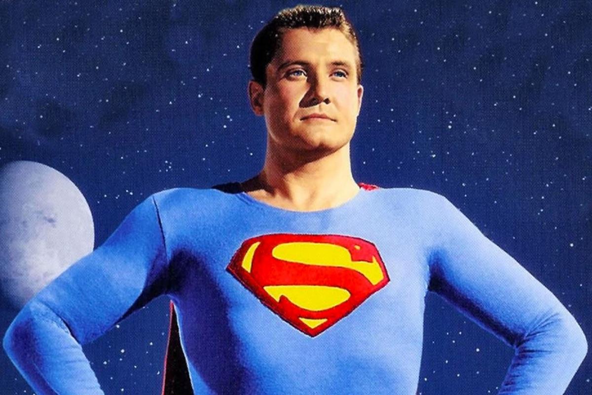 M: Adventures of Superman: Season]