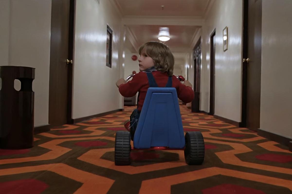 Kubrick Apollo Conspiracy: Under a Shining Moon | The ...