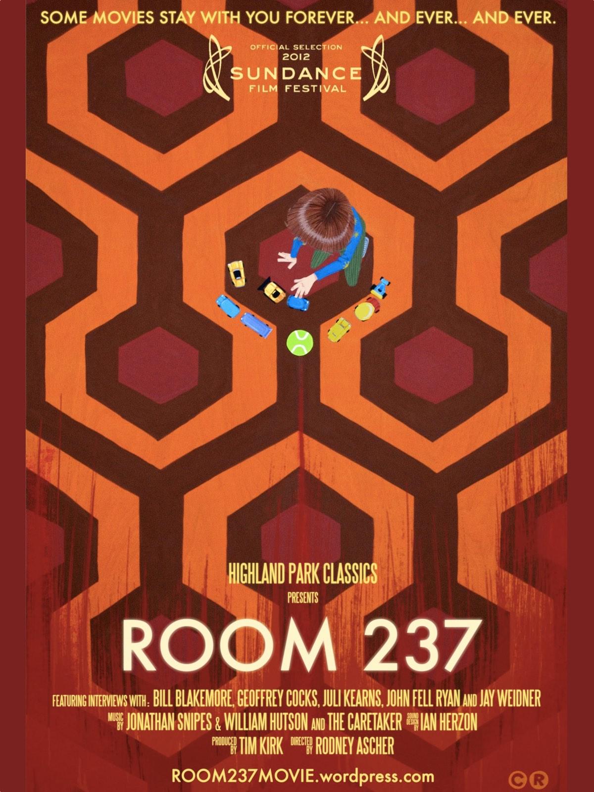 Izba 237 skúma rôzne teórie o žiarení