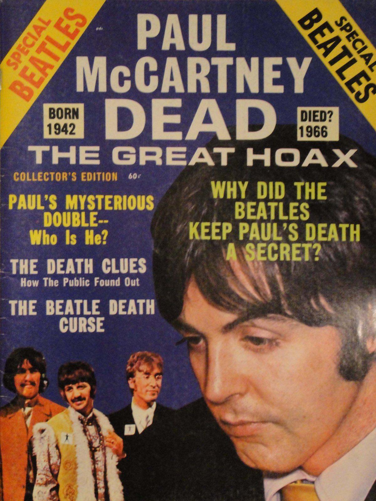 Is Gene Simmons Dead?