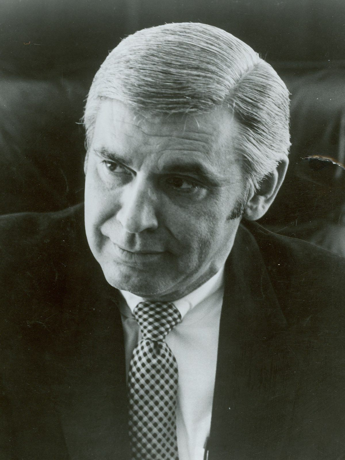 Congressman Leo Ryan led an inspection of Jonestown, but paid for it with his life