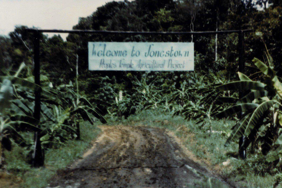People's Temple Massacre: Welcome to Jonestown | The Unredacted